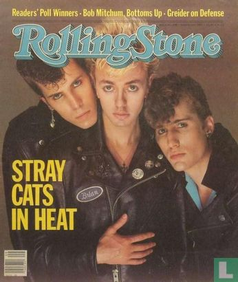 Rolling Stone 390