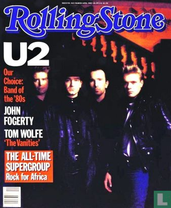 Rolling Stone 443