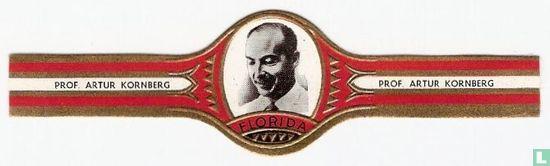 Florida - Prof. Artur Kornberg