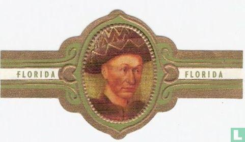 Florida - Koning Charles VII