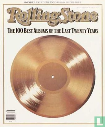 Rolling Stone 507