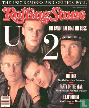 Rolling Stone 521