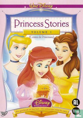 DVD - Princess Stories 1 / Contess de Princesses