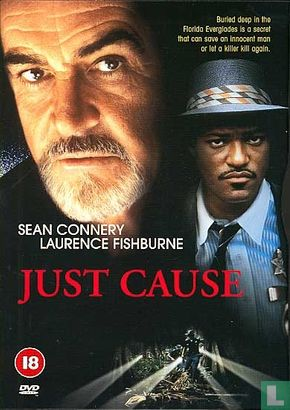 Just Cause - Afbeelding 1