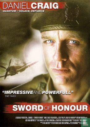 DVD - Sword of Honour
