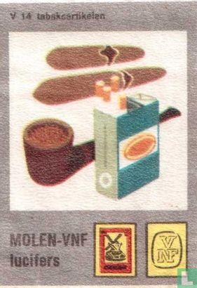 Tabaksartikelen