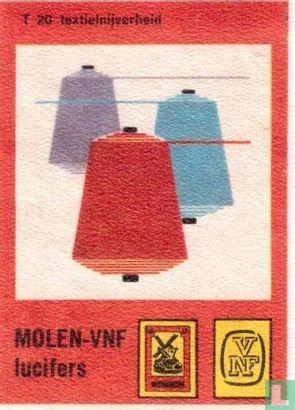 Textielnijverheid