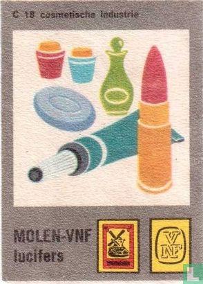 Cosmetische Industrie