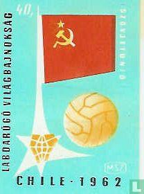 Wereldkampioenschap voetbal 1960