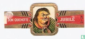 Jubilé - Don Quichotte 2