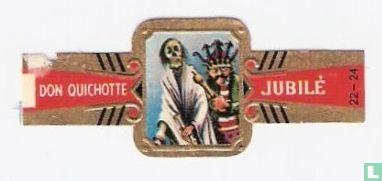 Jubilé - Don Quichotte 22