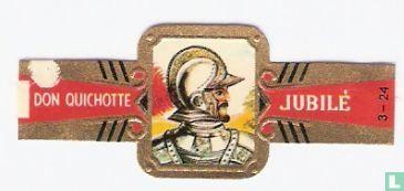 Jubilé - Don Quichotte 3