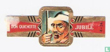 Jubilé - Don Quichotte 4