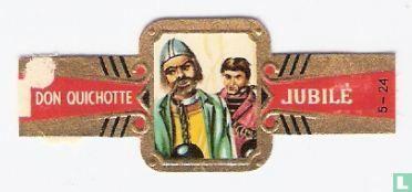 Jubilé - Don Quichotte 5