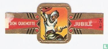Jubilé - Don Quichotte 6
