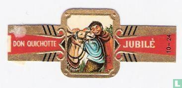 Jubilé - Don Quichotte 10