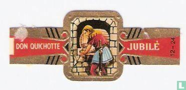 Jubilé - Don Quichotte 12