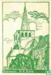 Baexem, RK Kerk