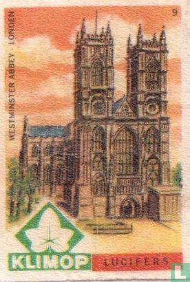 West Minster Abbey  Londen