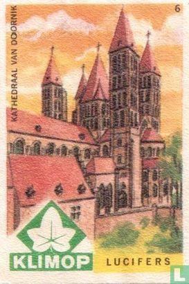 Cathedraal van Doornik
