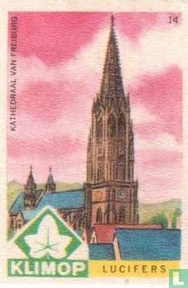 Kathedraal van Freiburg