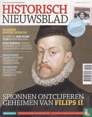 Historisch Nieuwsblad 5