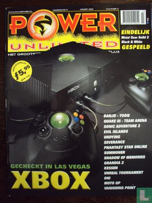 Power Unlimited 3 - Image 1