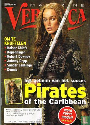 Veronica Magazine 21 - Image 1