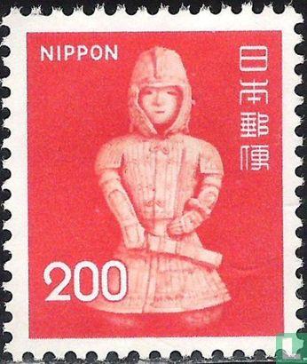 Japan [JPN] - Haniwa