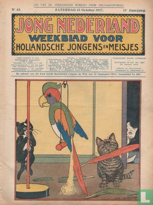 Jong Nederland 42 - Image 1