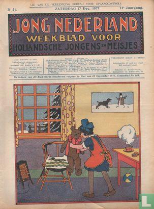 Jong Nederland 51 - Image 1
