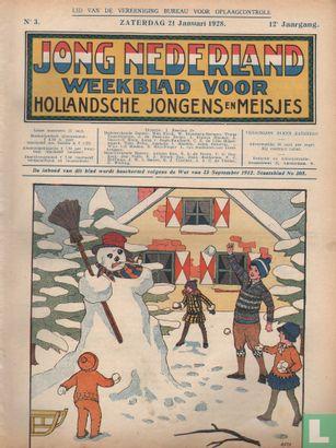 Jong Nederland 3 - Image 1