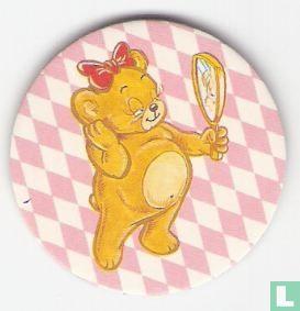 Beauty Bear  - Afbeelding 1