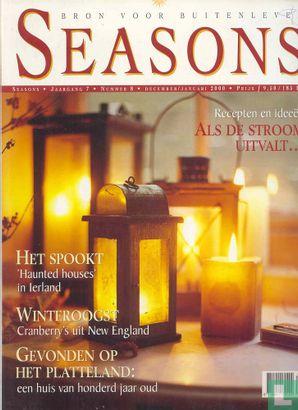 Seasons 8