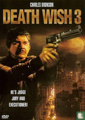DVD - Death Wish 3