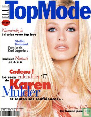 Elle Topmodel [FRA] 13 - Image 1