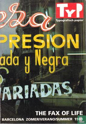 Typ Typografisch papier 6 - Image 1