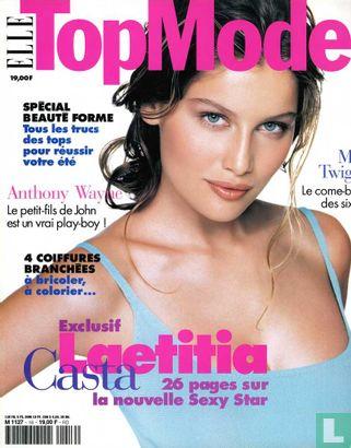 Elle Topmodel [FRA] 16 - Image 1