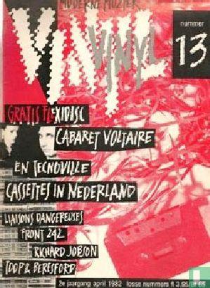 Vinyl 13