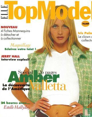 Elle Topmodel [FRA] 14 - Image 1