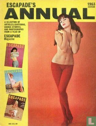 Escapade Annual 1963