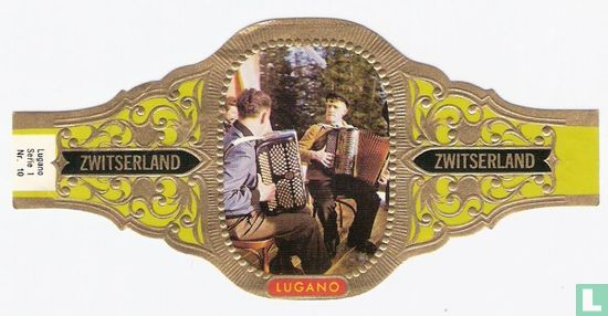 Lugano - Zwitserland