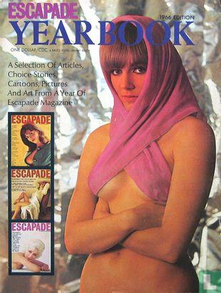 Escapade Yearbook 1966