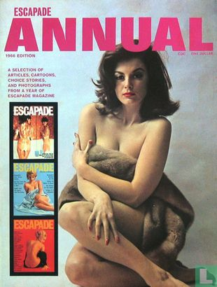 Escapade Annual 1966