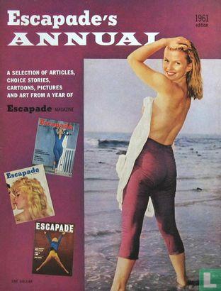 Escapade Annual 1961