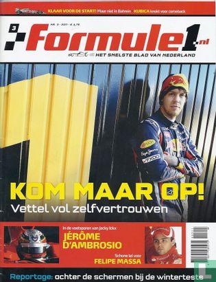 Formule1.nl 3 - Image 1