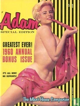 Adam Annual