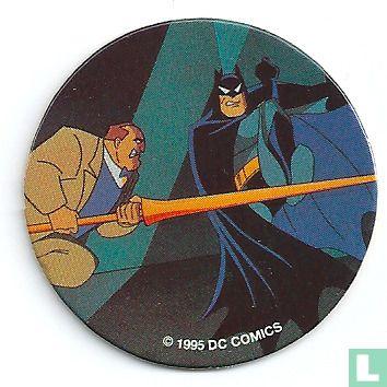 The Adventures of Batman & Robin - Afbeelding 1