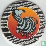 Zebra - Afbeelding 1