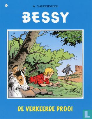 Bessy - De verkeerde prooi
